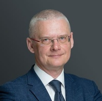 dr hab. n. med. Maciej Kaźmierski