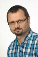 mgr Jacek Gientka