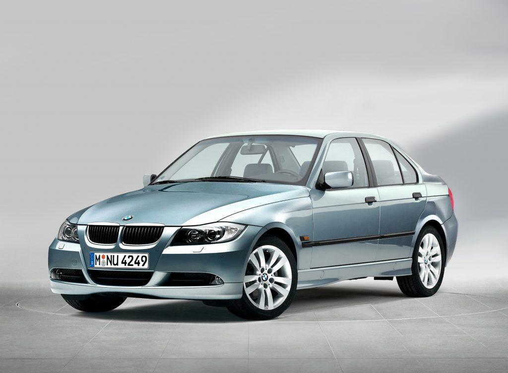 BMW A96