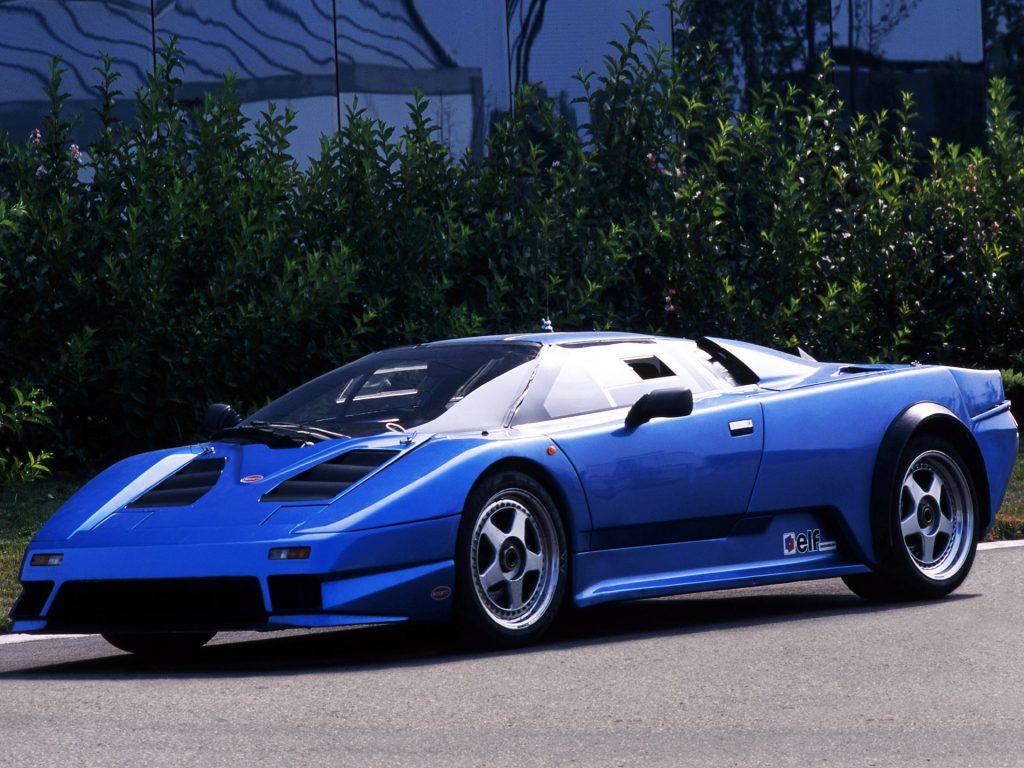 Bugatti_EB110_Gandini