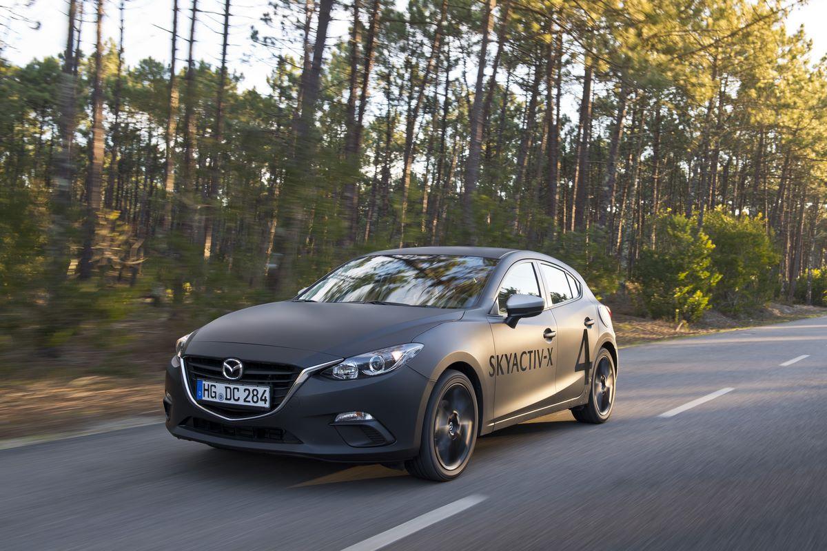 Mazda-SkyactivX-4