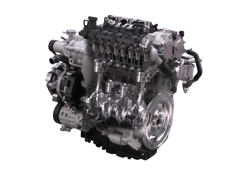Mazda-SkyactivX