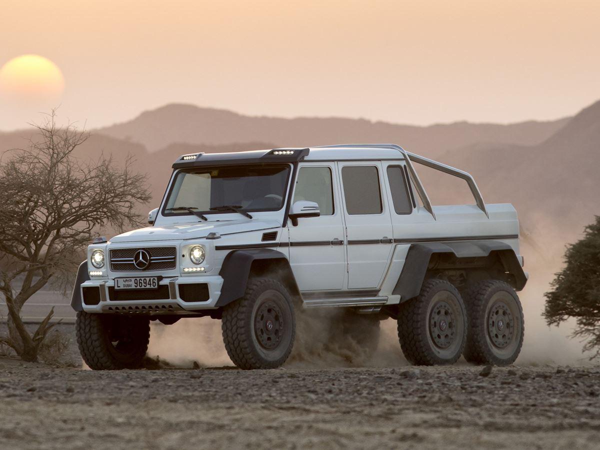 Mercedes-G63-AMG-6x6