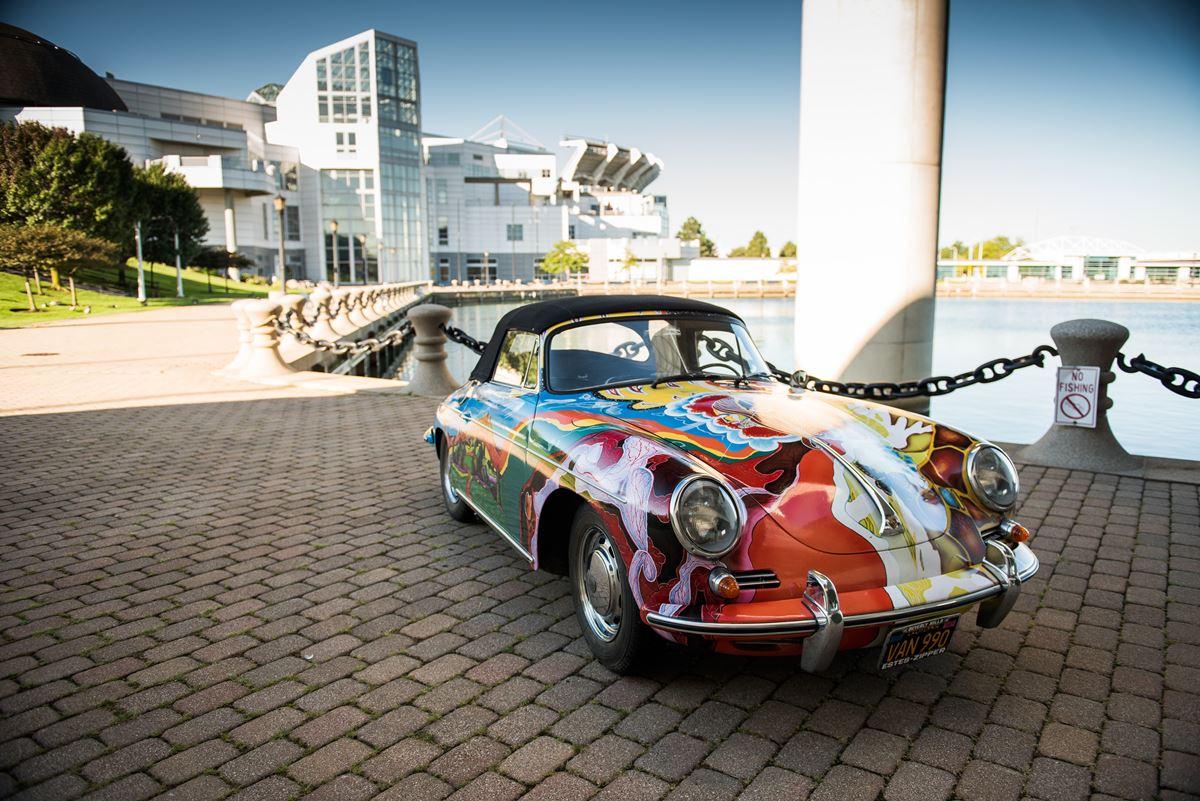 Porsche-356-Janis-Joplin