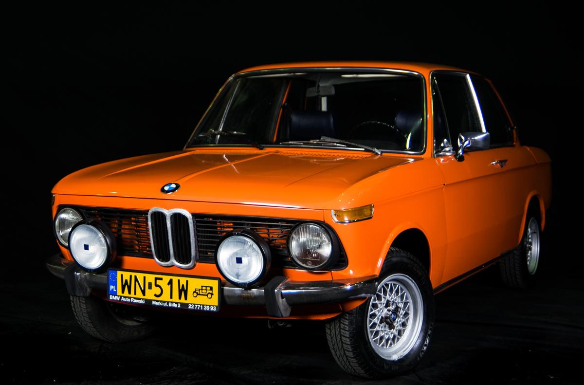 BMW 1802