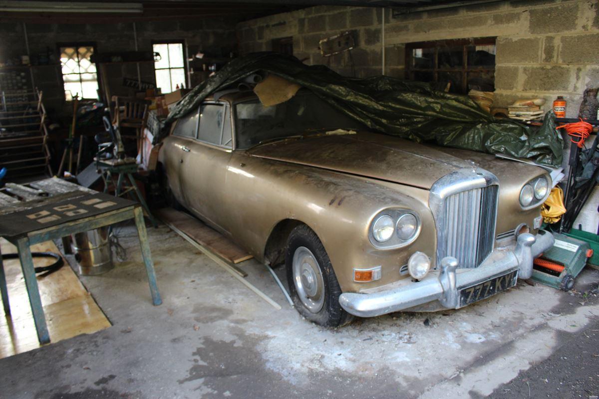 Bentley-1963