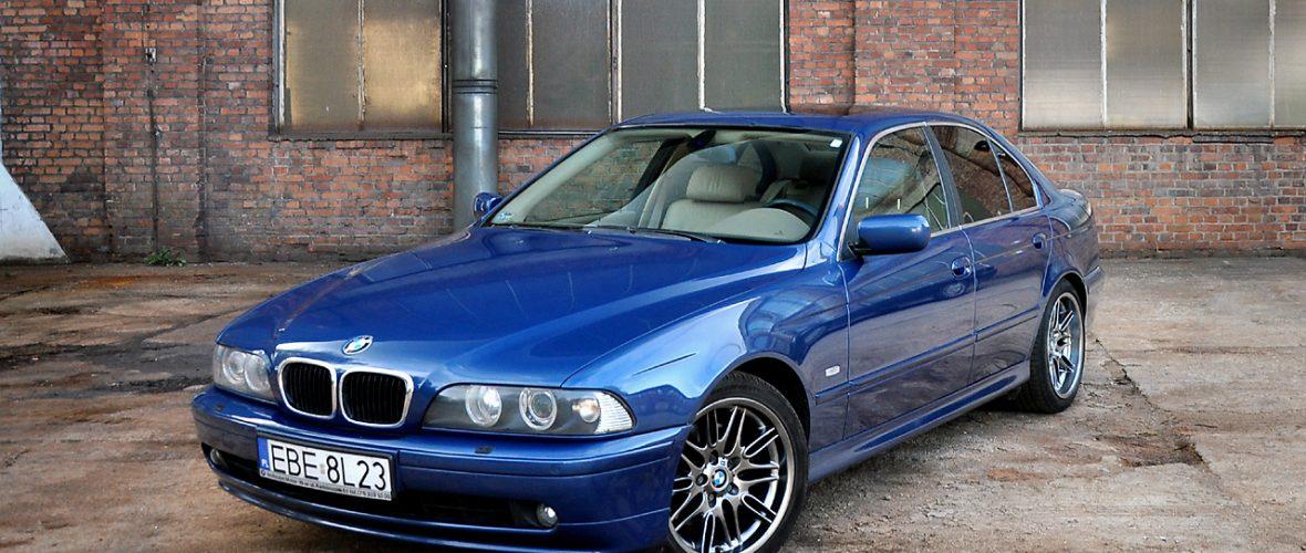 Chwalebne Przegląd ogłoszeniowy: jakie BMW kupić do 20 000 zł WS52