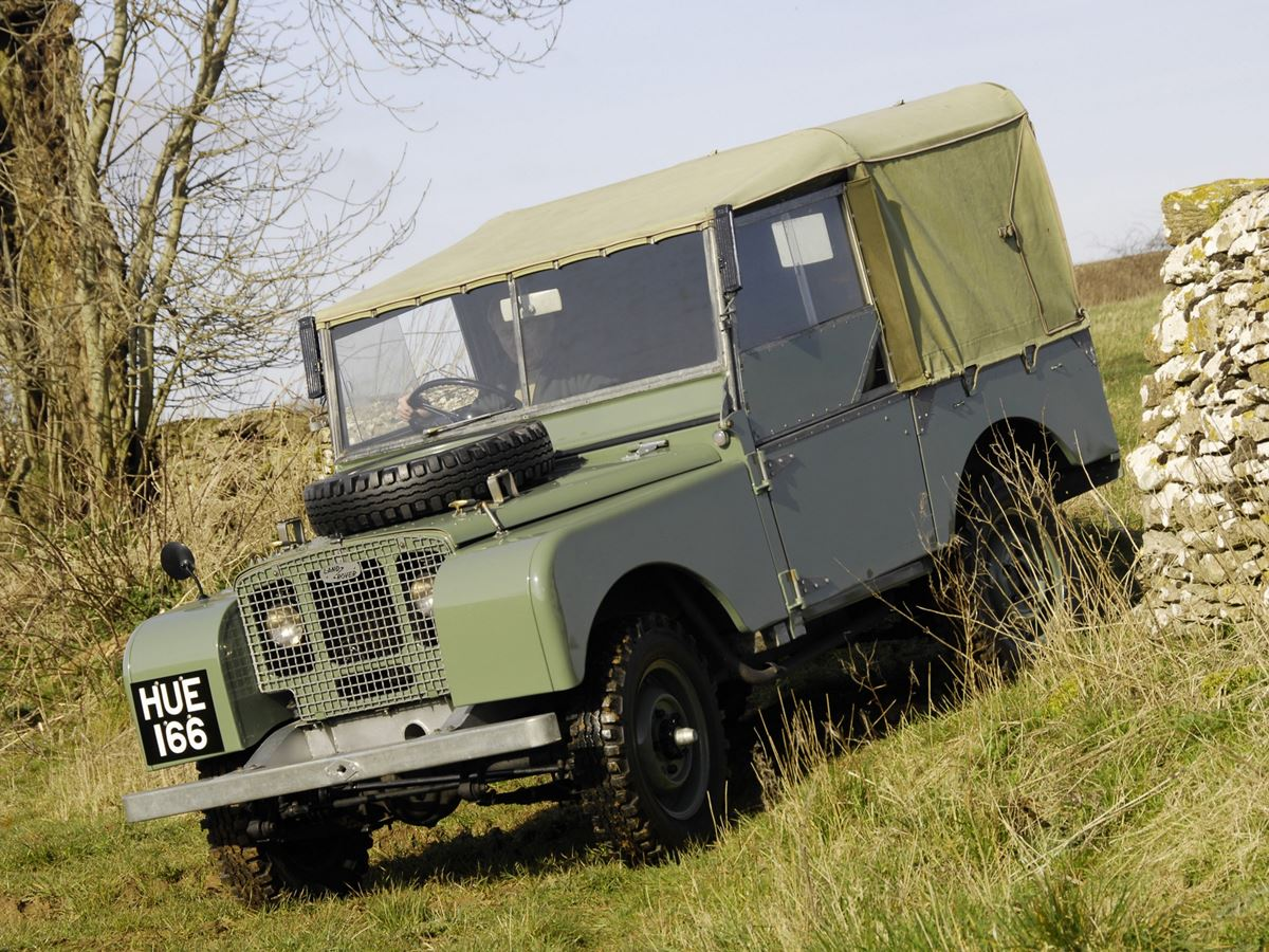 Land-Rover-Series-I