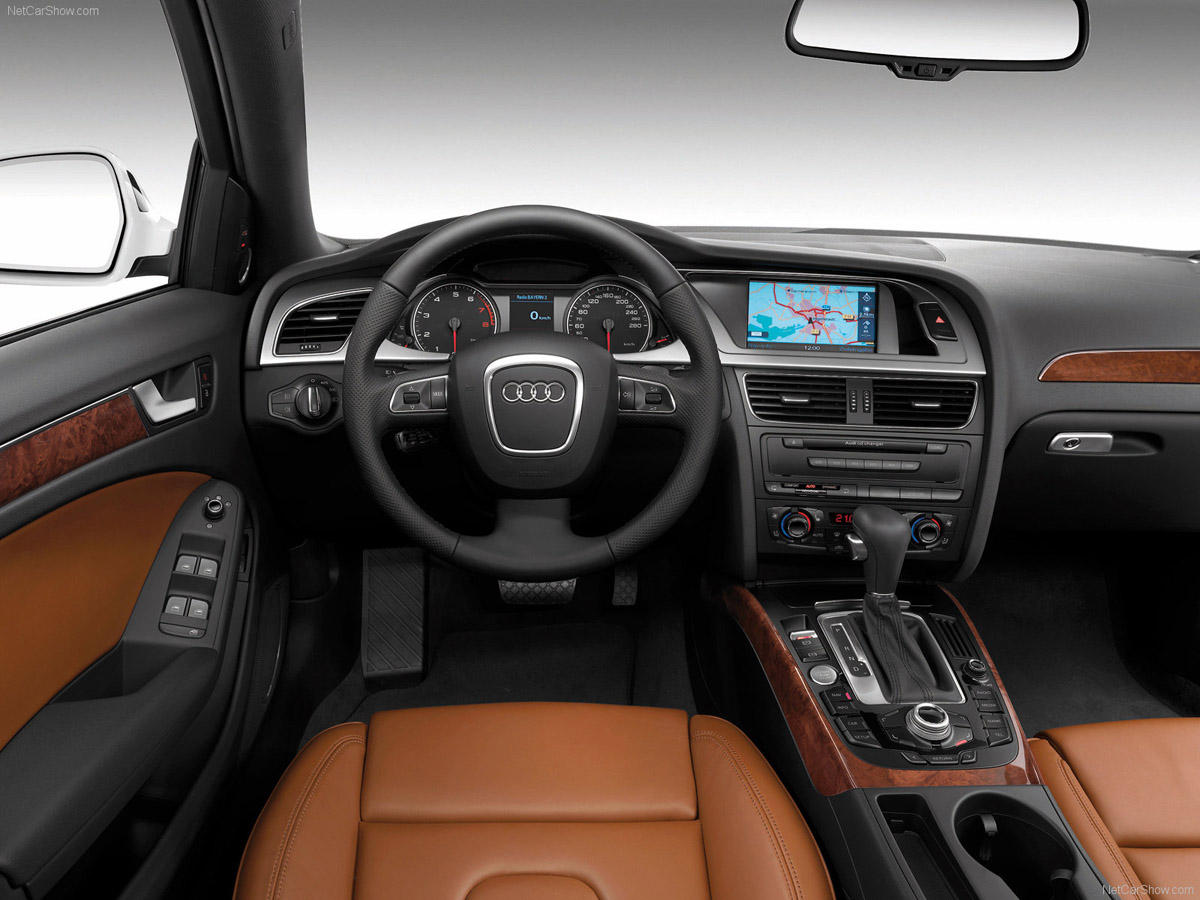 Audi Multitronic