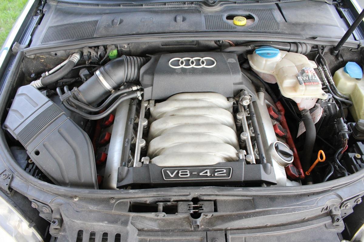 Audi S4 B7 Z Przebiegiem 200 000 Km Jak Jeździ Czy Się Psuje
