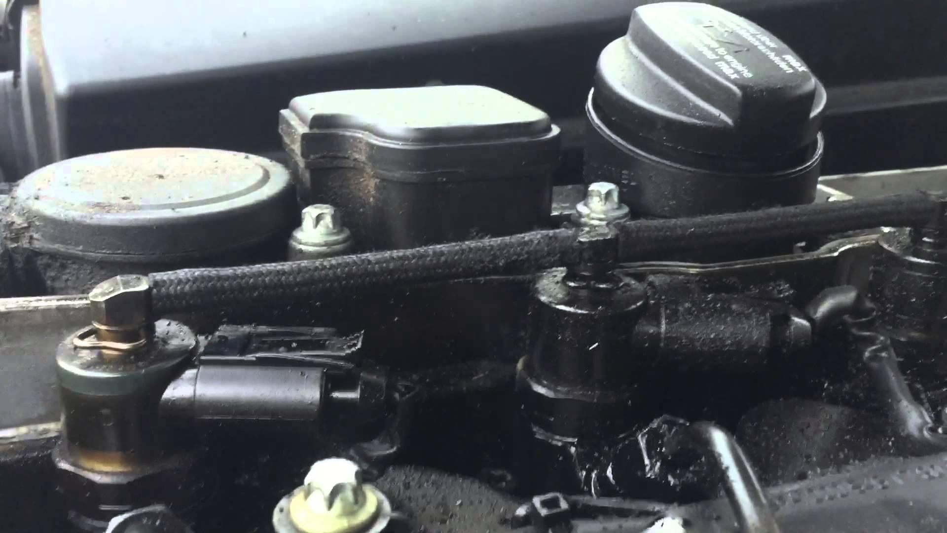 Mercedes 3.0 V6 CDI