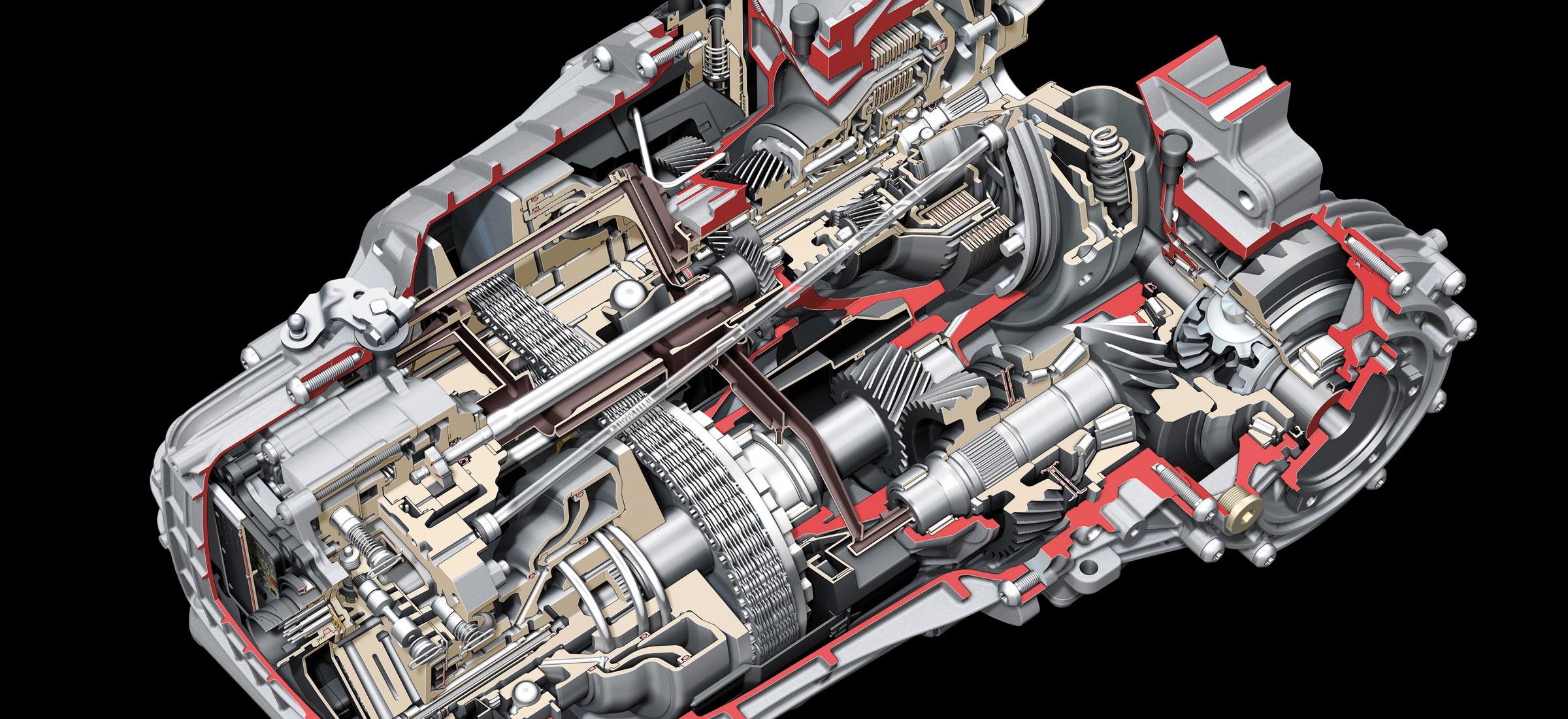 Jak To Działa I Czy Warto Audi Multitronic