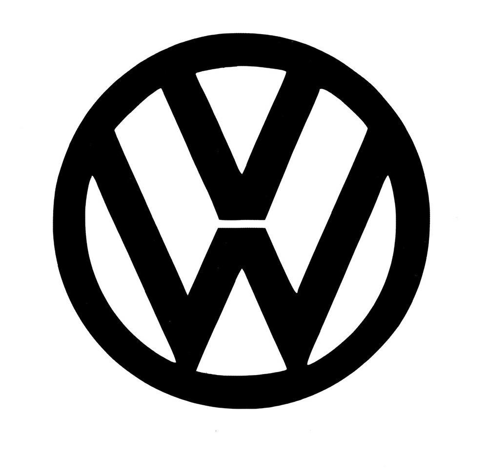volkswagen ma by zabawniejszy i mniej niemiecki jakie b dzie nowe logo vw. Black Bedroom Furniture Sets. Home Design Ideas