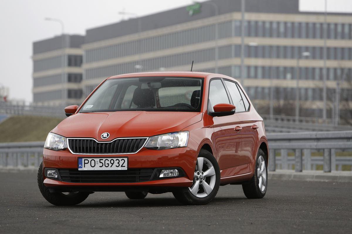5-najwolniejszych-nowych-aut-Skoda-Fabia