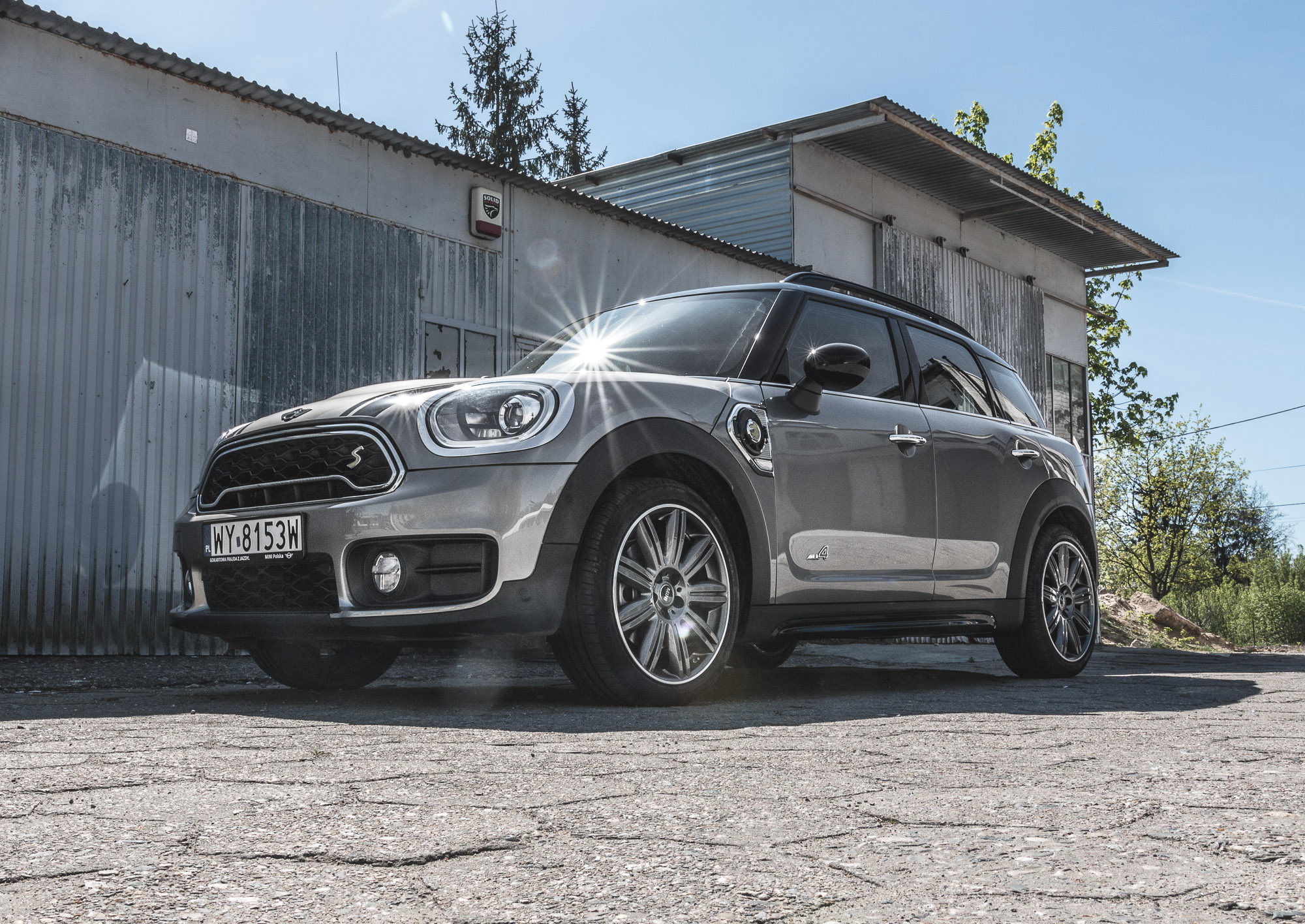MINI-Countryman-Cooper-S-E-ALL4-7