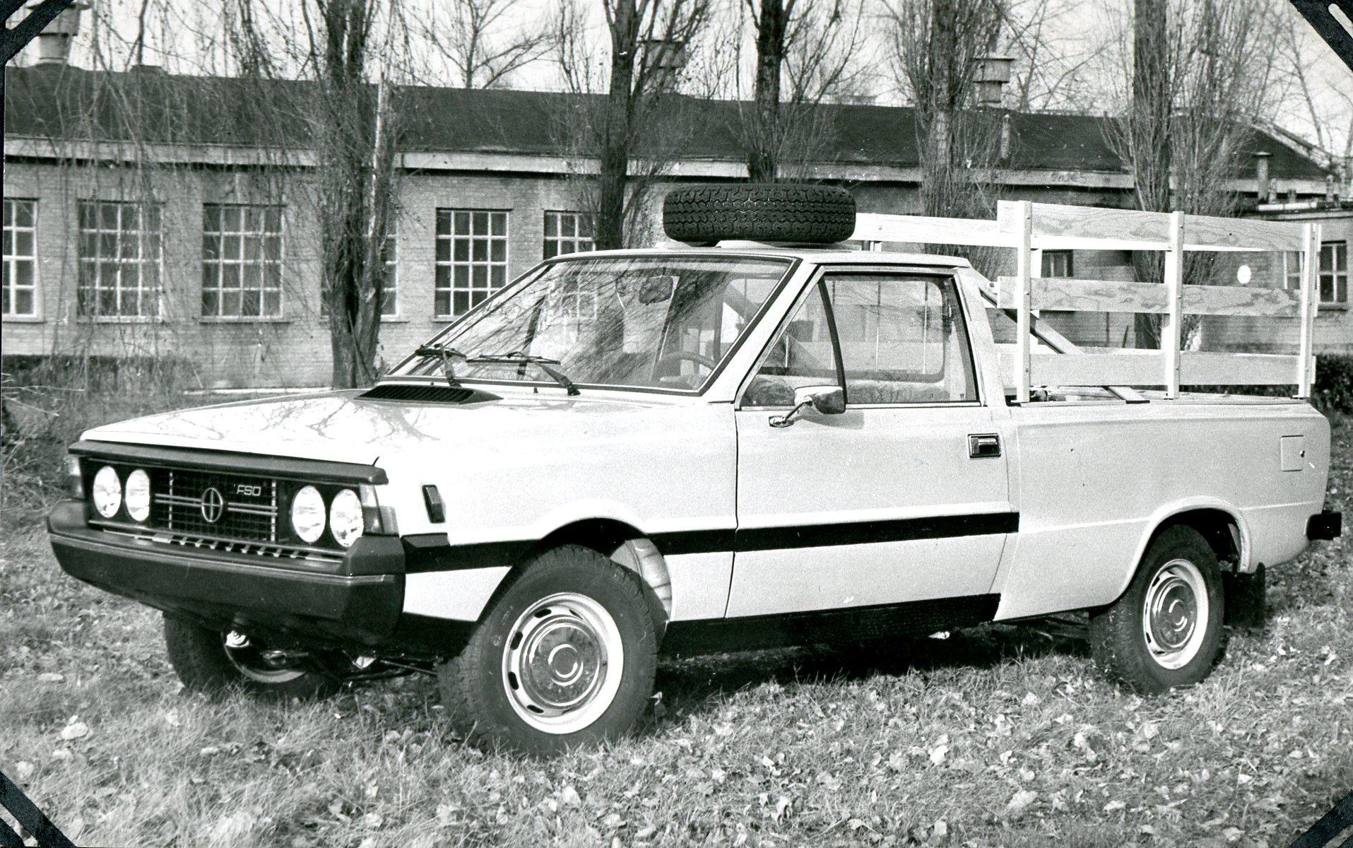40 lat Poloneza