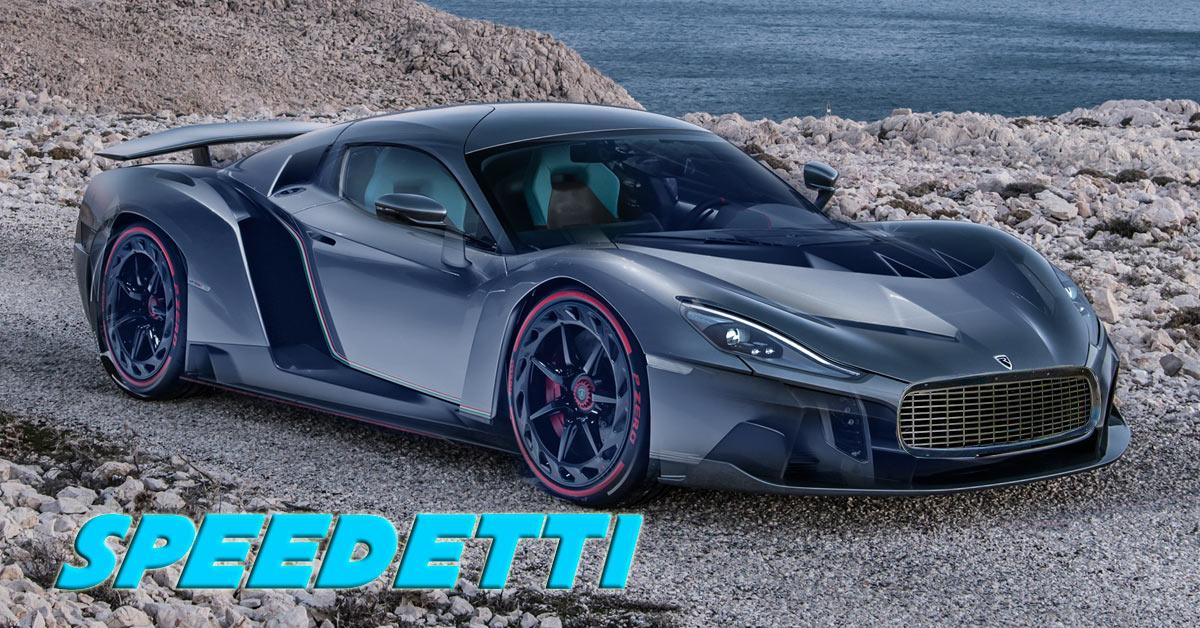 Speedetti