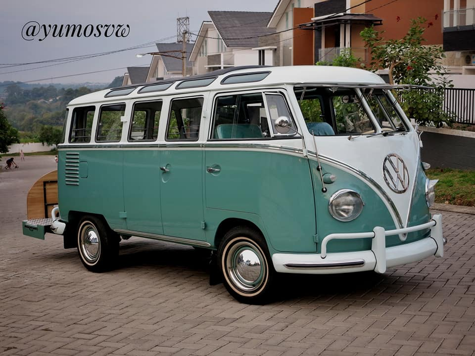 Yumos VW T1