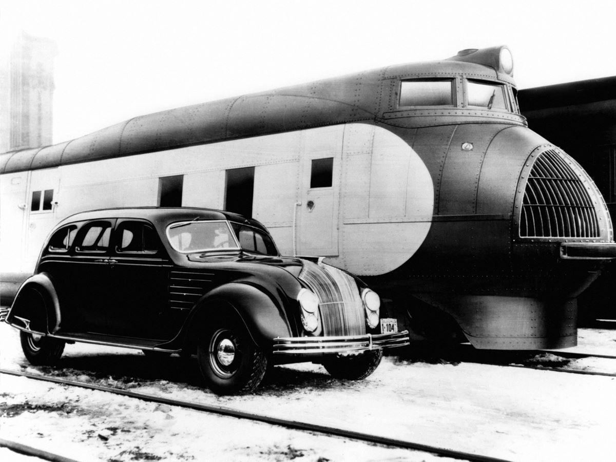 Chrysler-Airflow