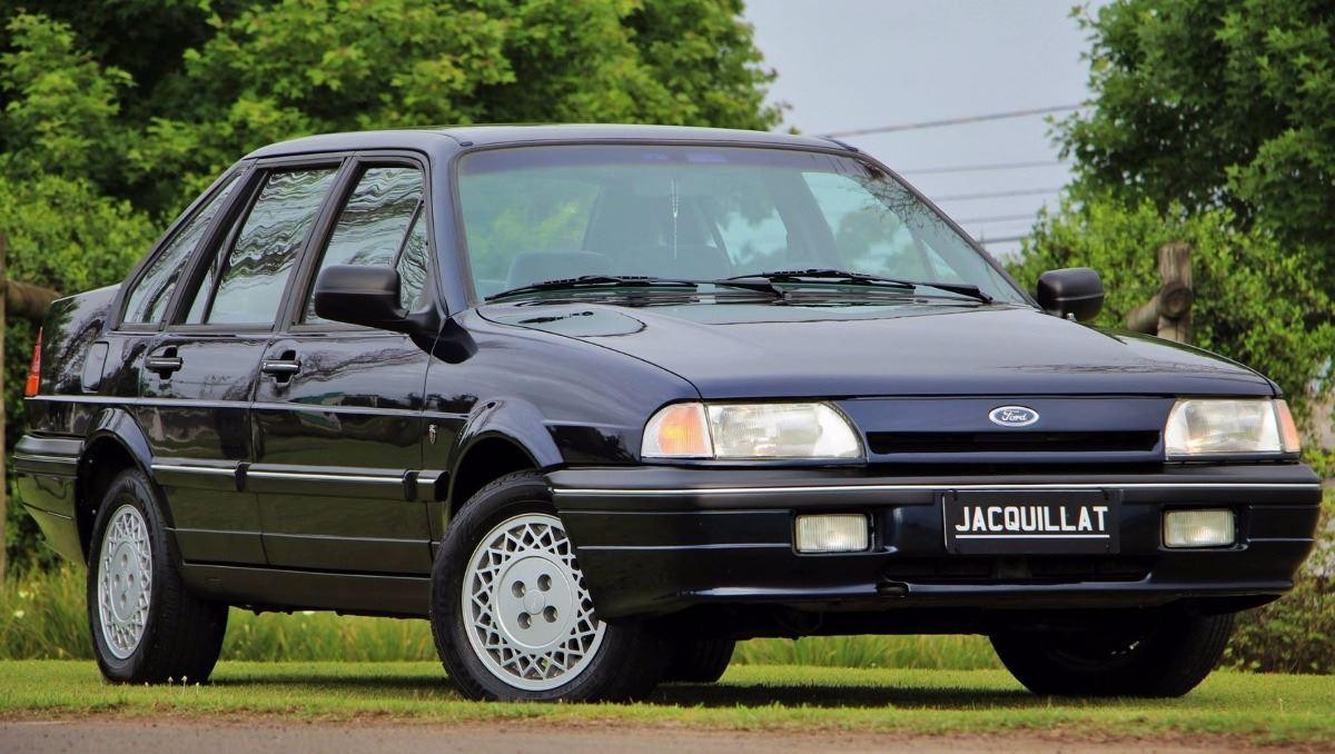 Ford-Versatiles