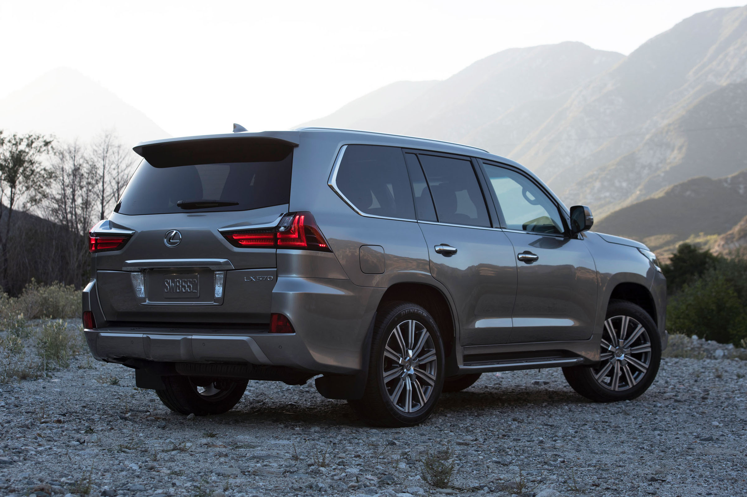 niszowe SUVy przegląd rynku