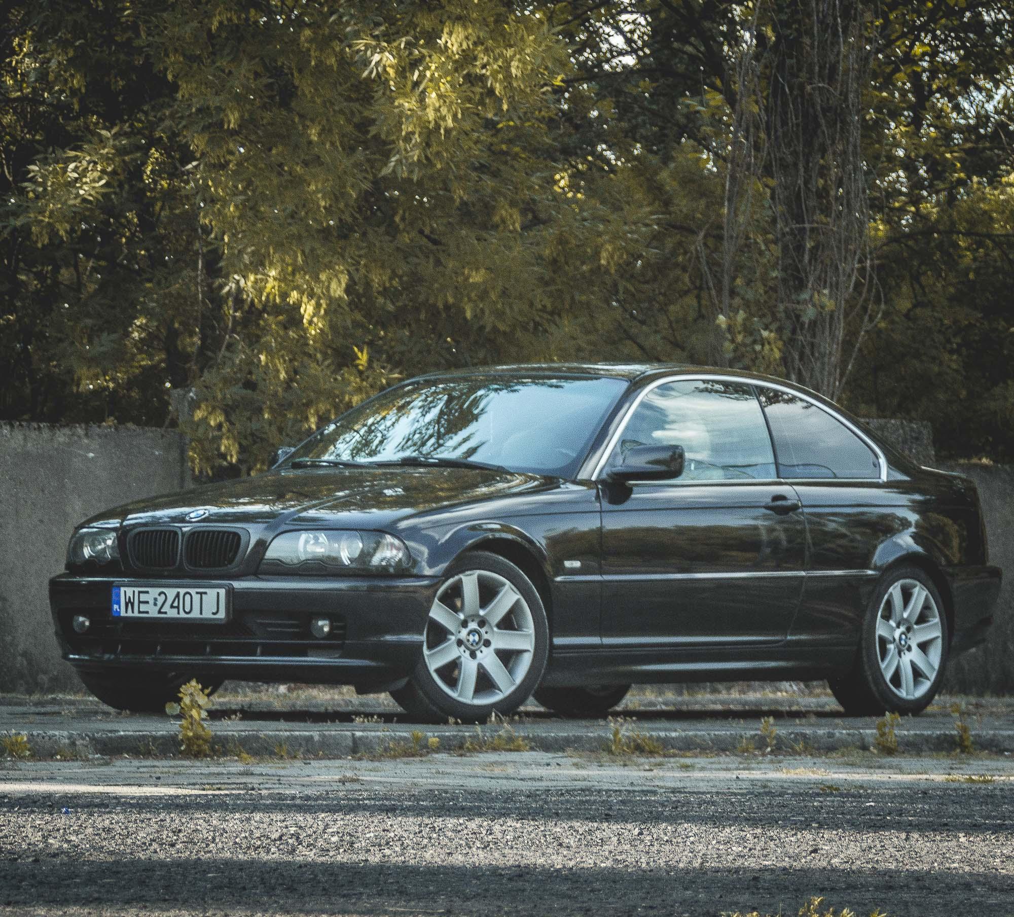 Bmw Zed 1: Kupiłem 19-letnie BMW E46 I Dawno Nie Byłem Tak Zadowolony