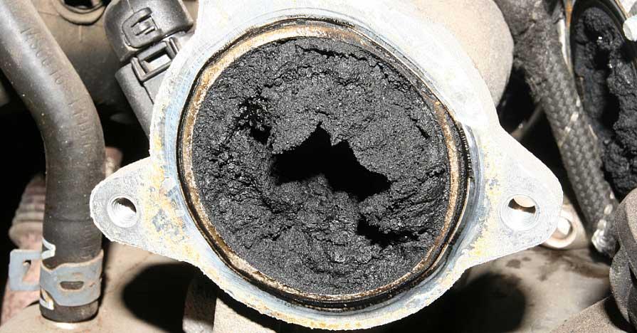 Jak To Działa Oczyszczanie Spalin Filtr Dpf Katalizator