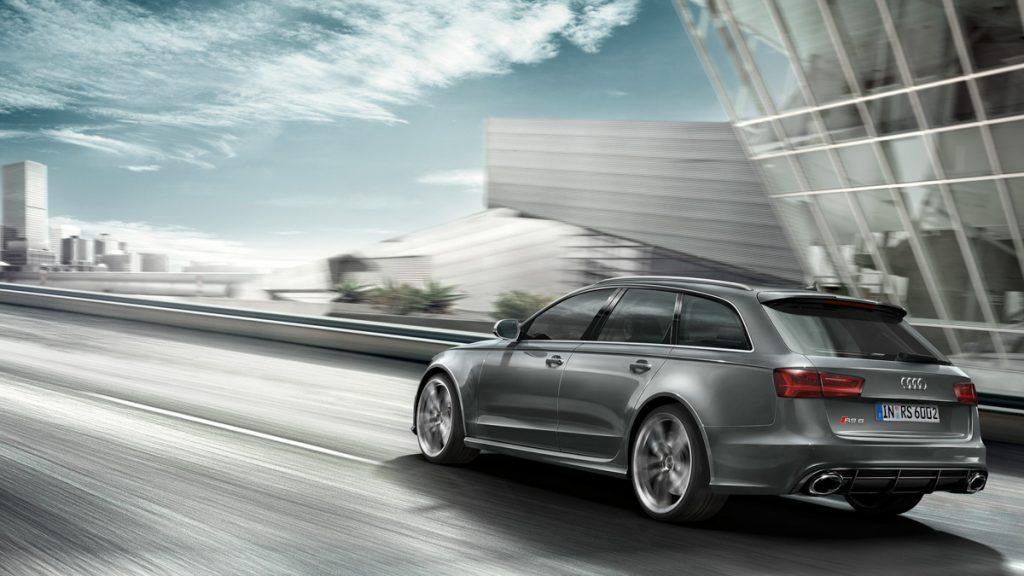 Czy nowe Audi RS6 będzie się bardzo róźnić od poprzedniego?