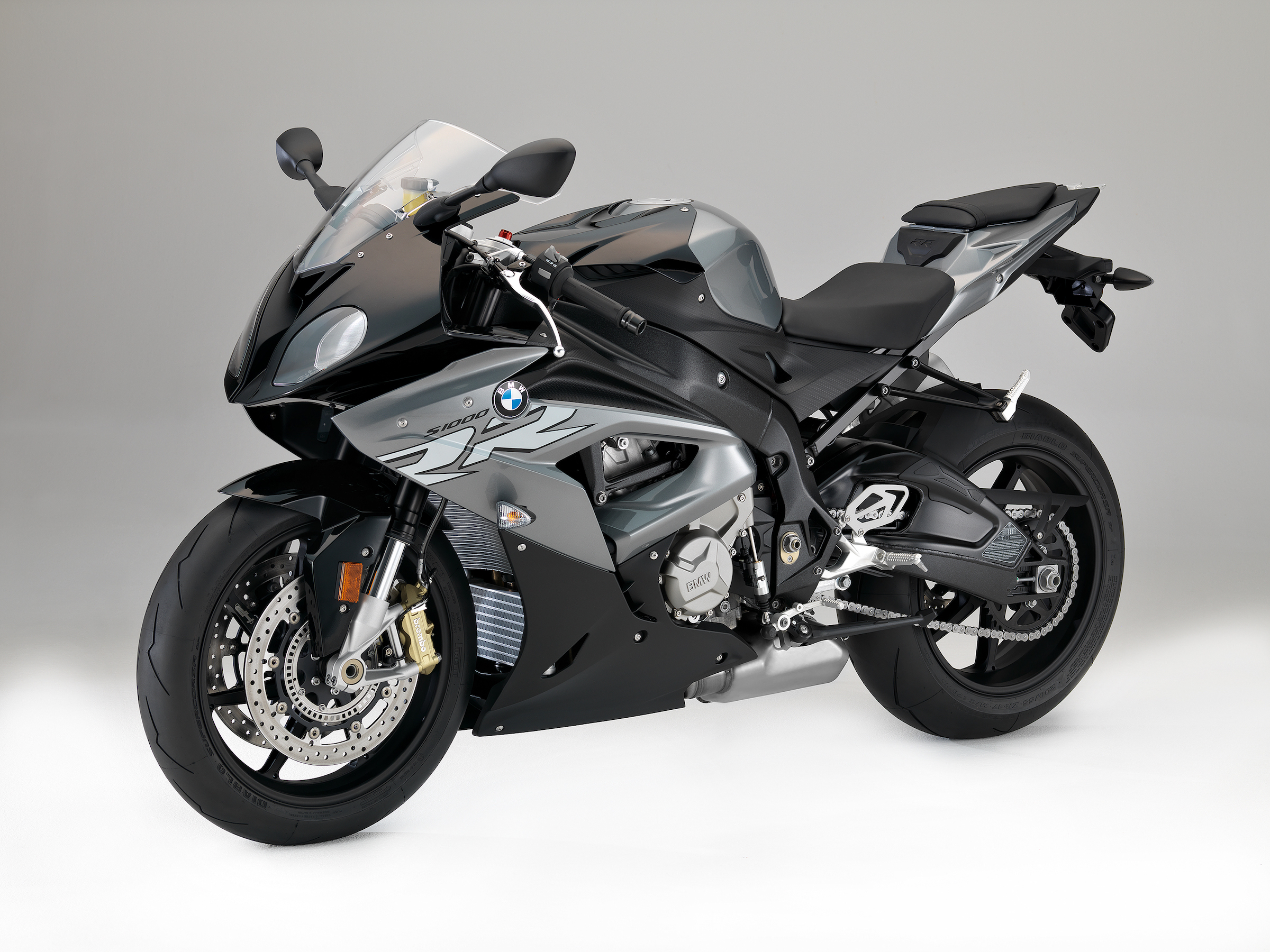 BMW S1000RR Mission Impossible Fallout