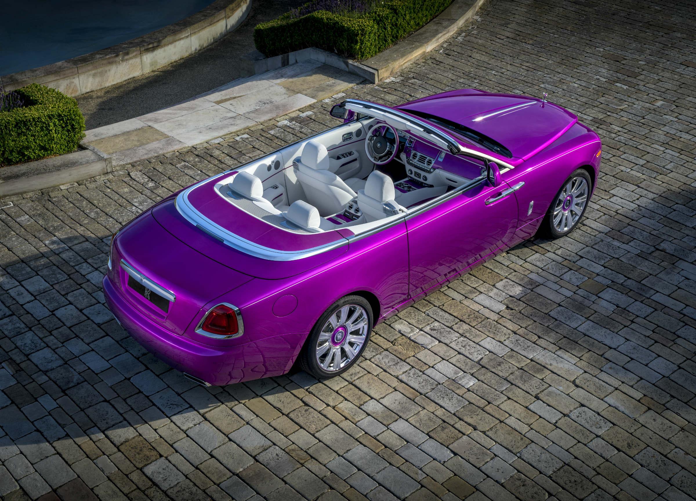 Rolls Royce Bespoke