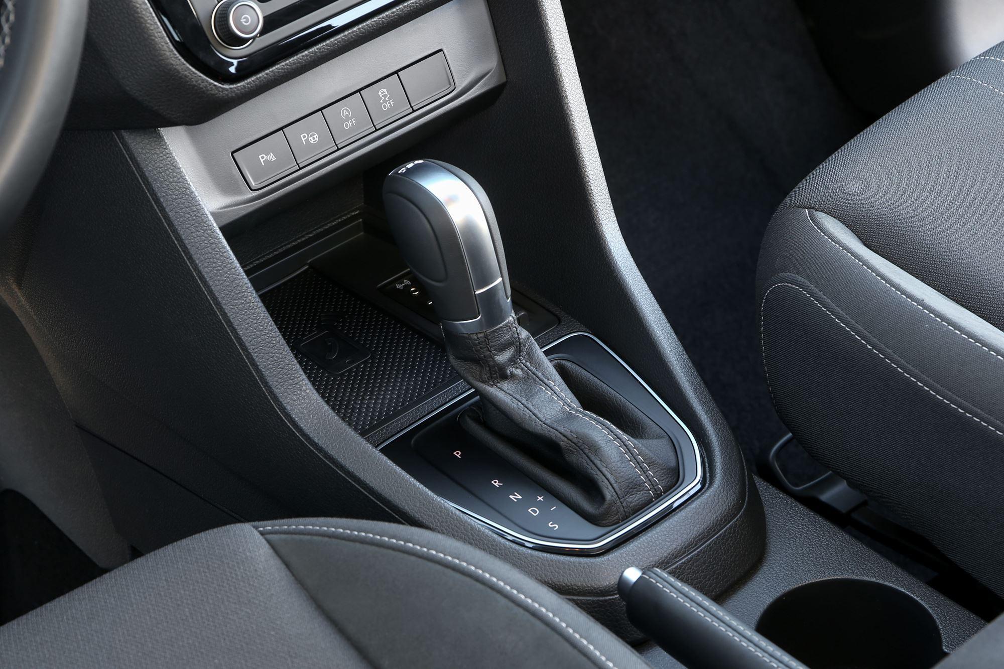 Volkswagen - skrzynia DSG
