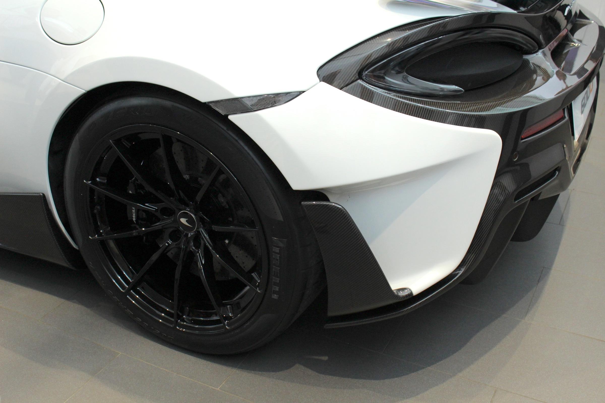 McLaren Polska