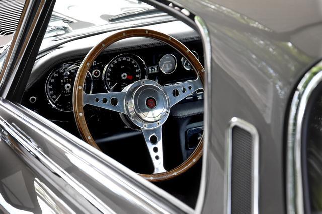 najmocniejszy Jaguar E-Type