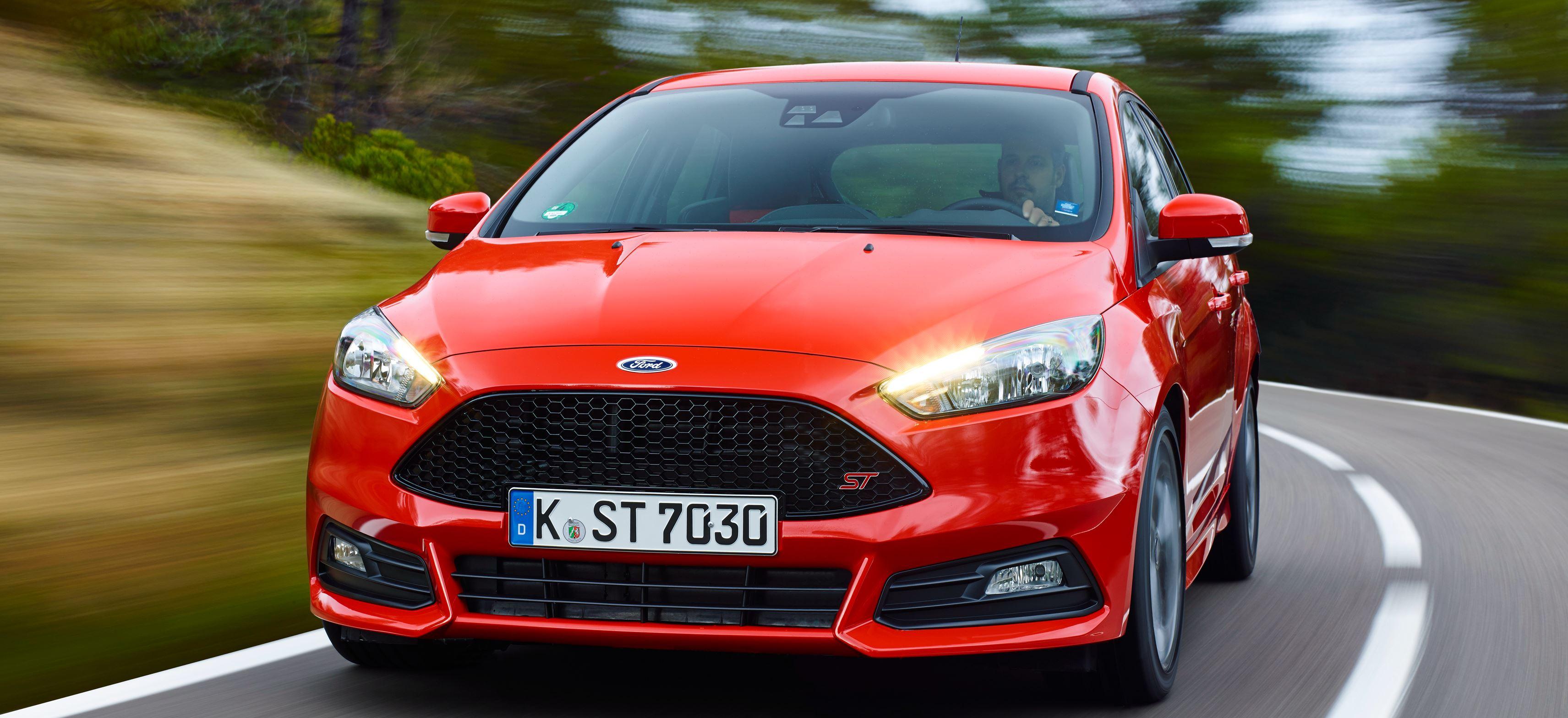 Bardzo dobryFantastyczny Nowy Ford Focus ST dostanie większy silnik. Przypominamy historię HT76