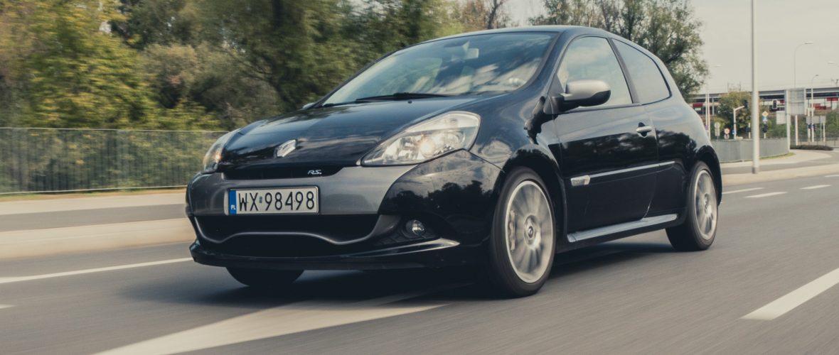 Opony Zimowe 14 Renault Clio