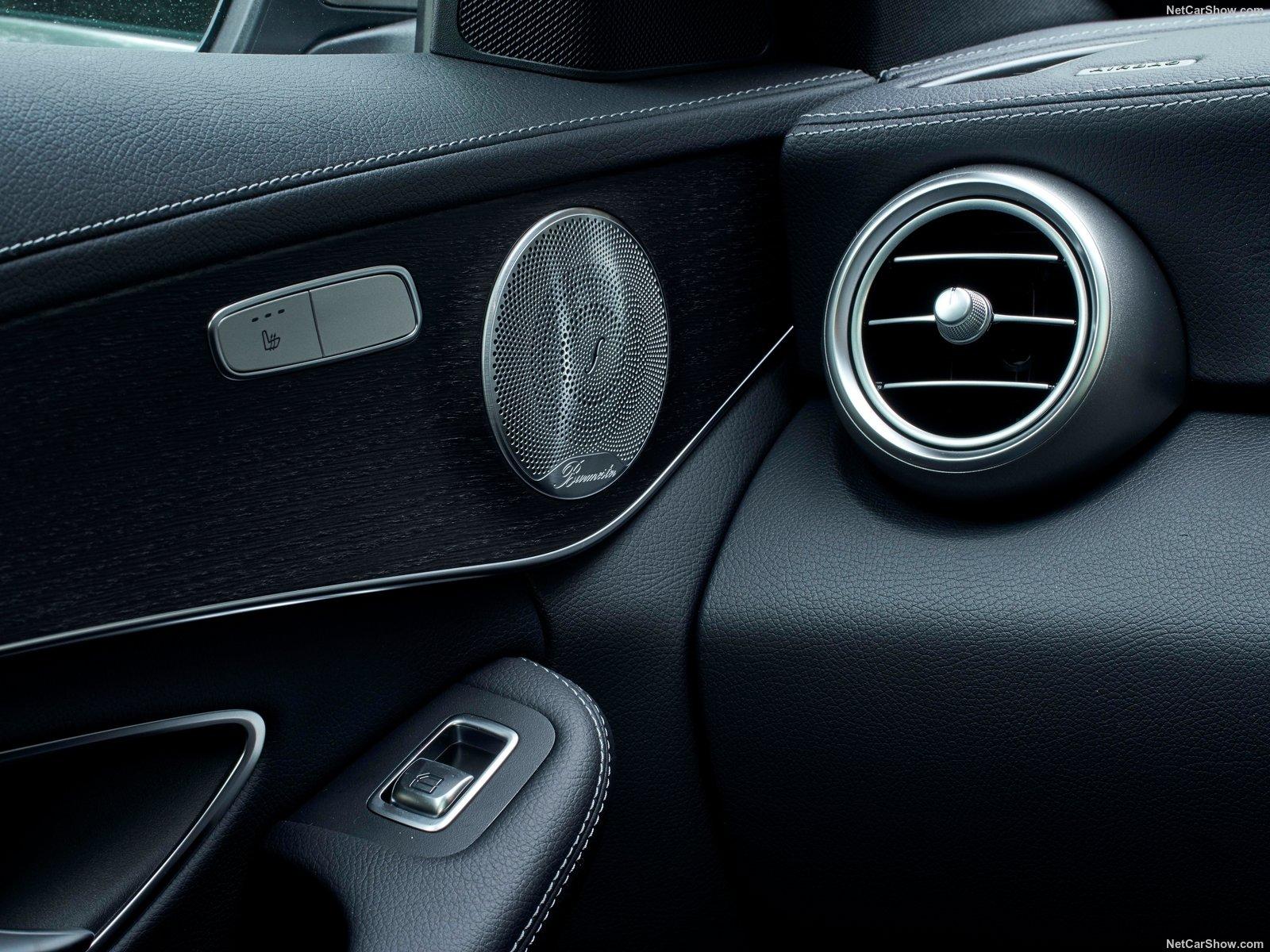 Mercedes C200 4MATIC