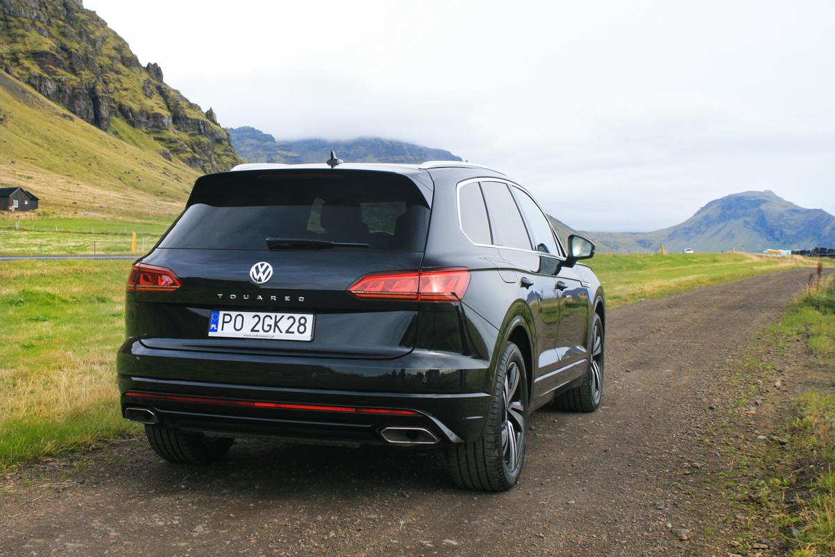 Volkswagen Islandia