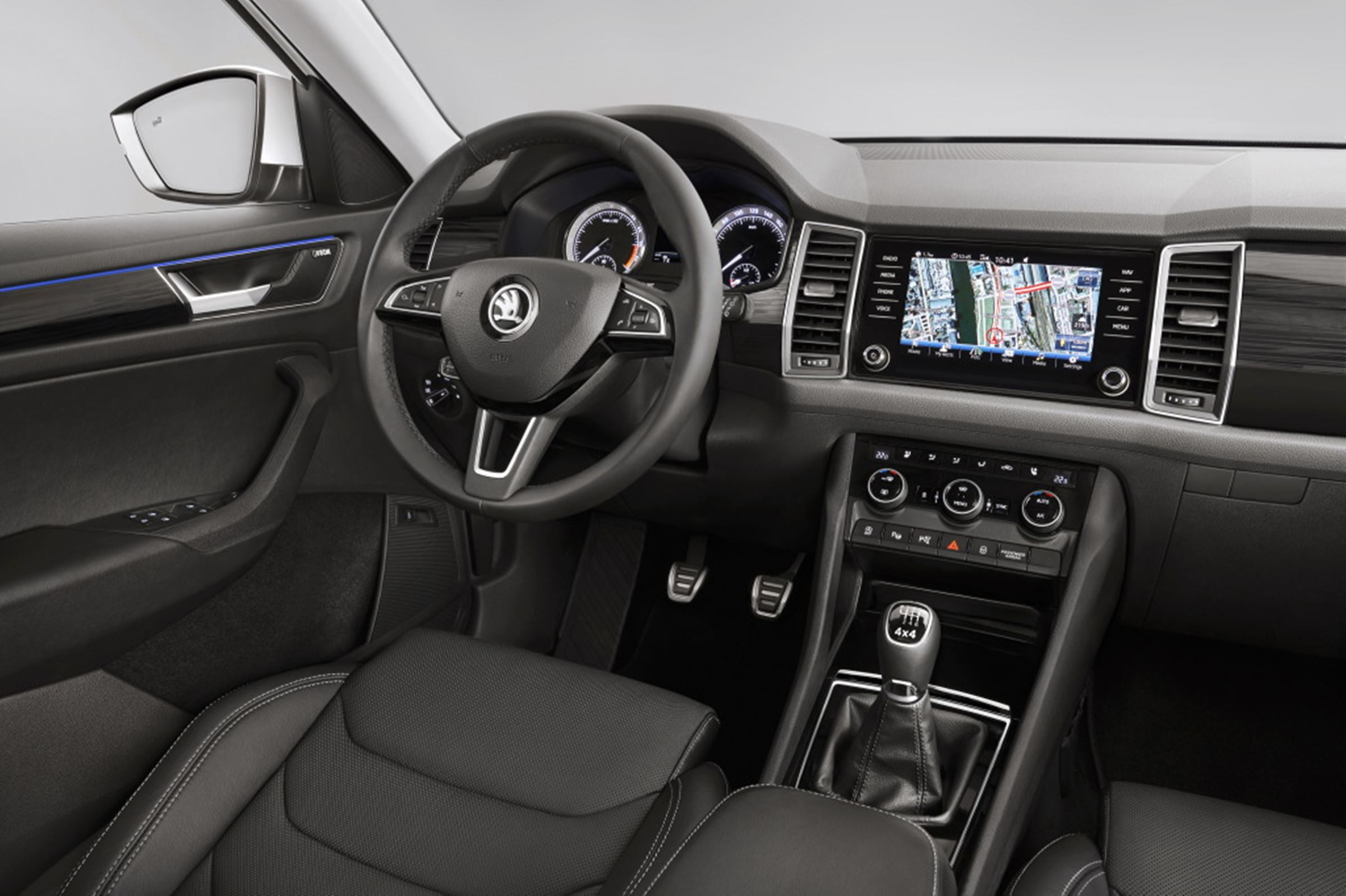 Skoda Connectivity