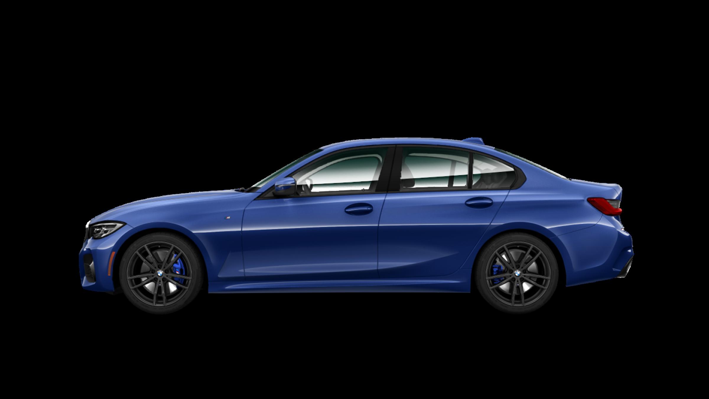 BMW serii 3 G20