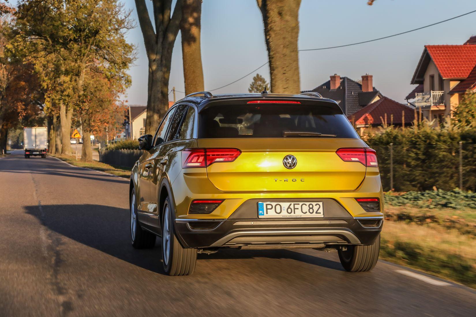 VW Ekorajd