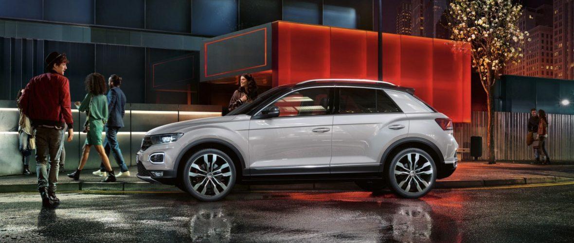 Groovy Ranking sprzedaży nowych modeli w październiku. Królują SUV-y. FC15