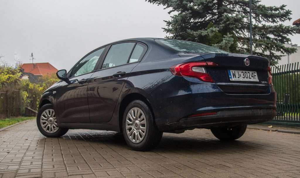 fiat tipo opinie