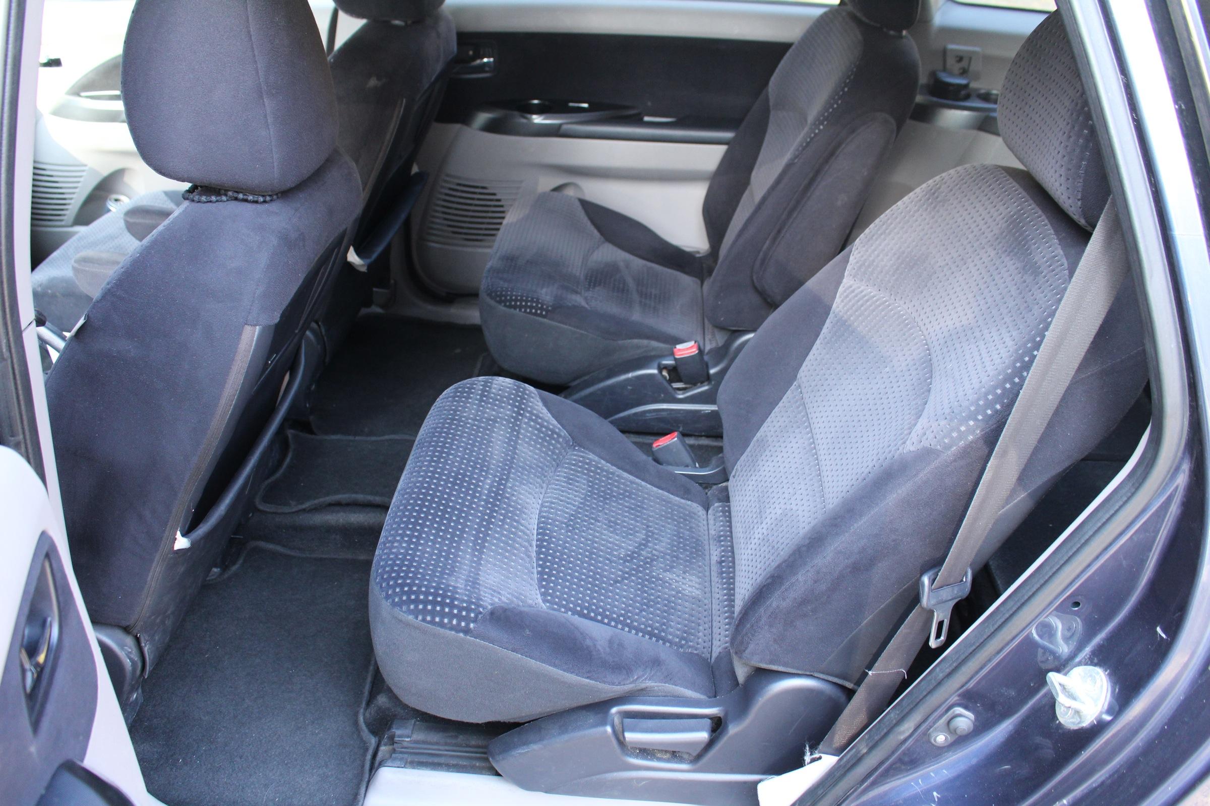 Mitsubishi Grandis 2.0 DI-D opinie