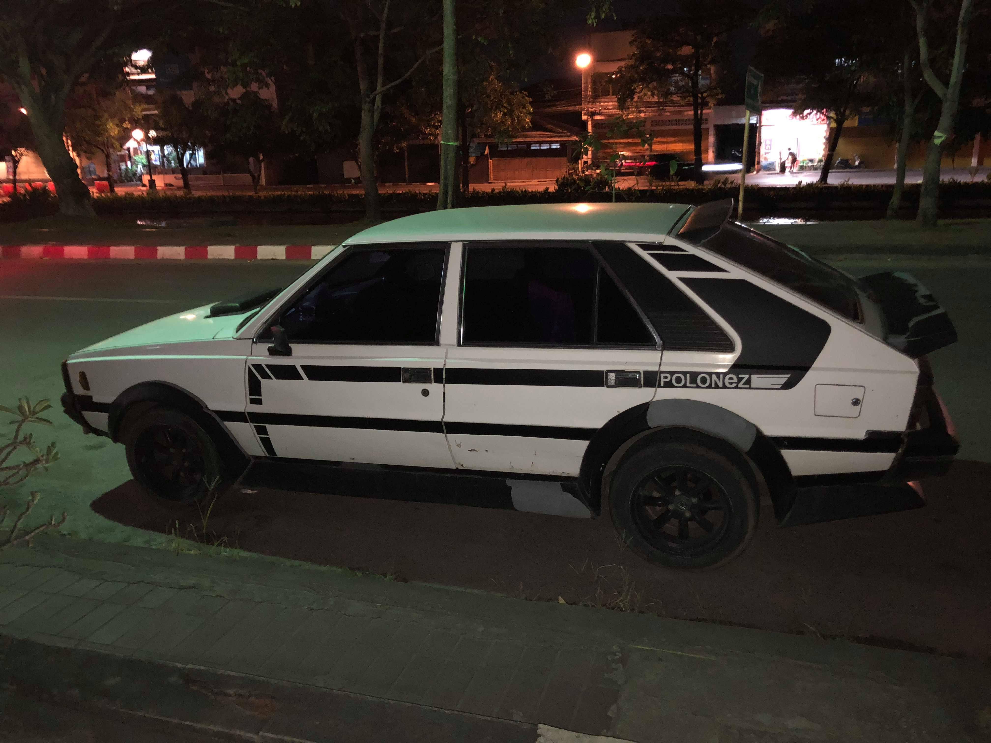FSO Polonez na sprzedaż