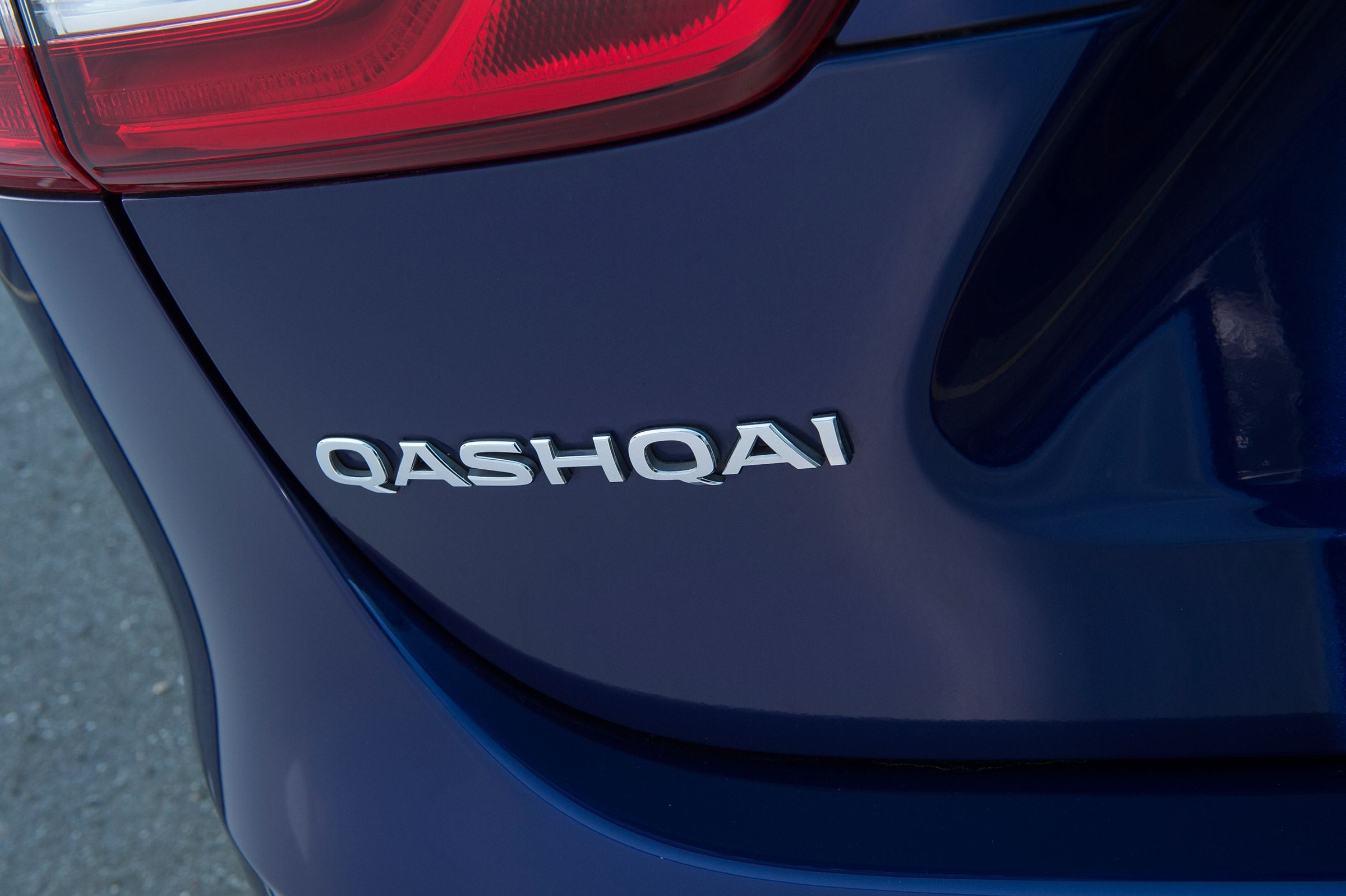 Nissan Qashqai historia