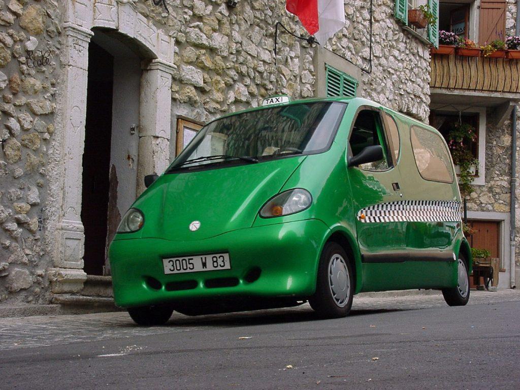 paliwa alternatywne