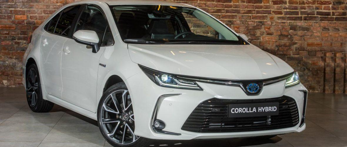 Oko W Oko Z Nowa Toyota Corolla Sedan I Kombi To Bedzie Przeboj