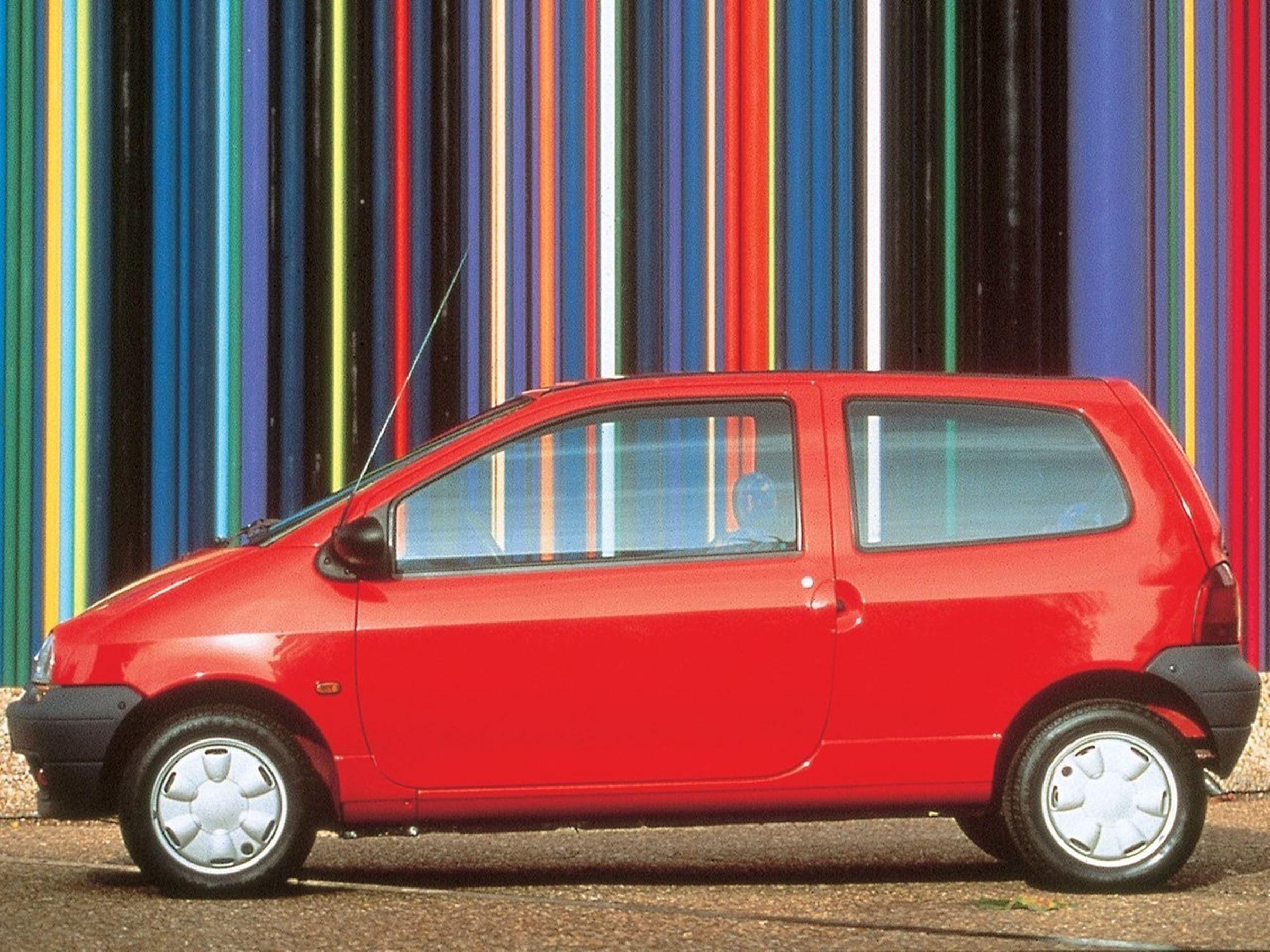 120 lat Renault