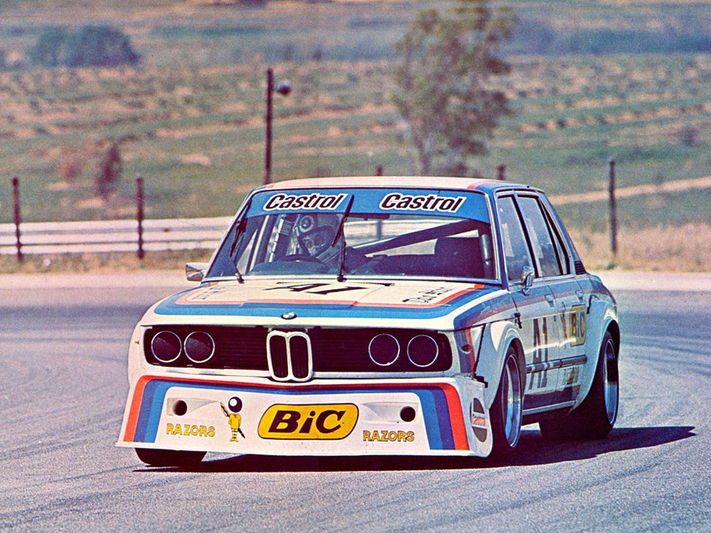 BMW 530 MLE RPA