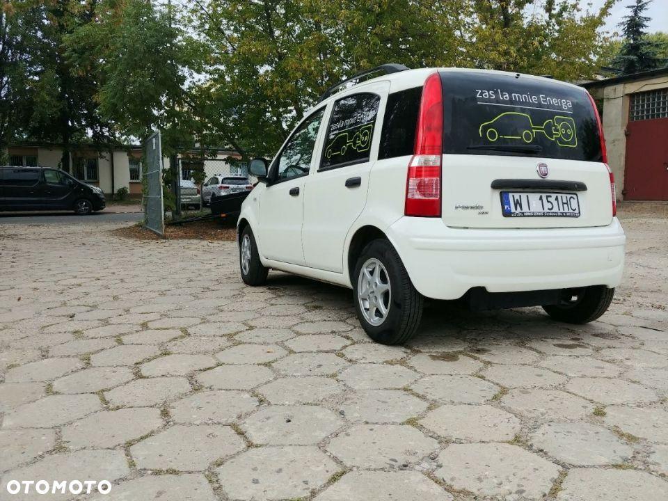 Bardzo dobra Prawie nowy polski samochód elektryczny za niecałe 25 tys. zł: to OZ66